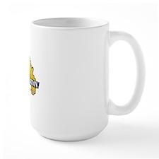 Yolo LP GIANT Sized Mug