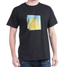 YELLOW EASTER EGG T-Shirt