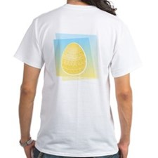 YELLOW EASTER EGG Shirt
