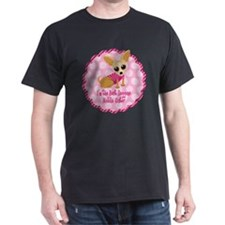 Chihuahua Middle Sister T-Shirt