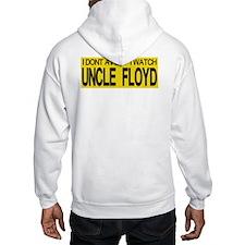 *NEW* Uncle Floyd Show Hoodie