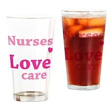 nurse4 Drinking Glass