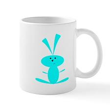 AQUA BUNNY Mug
