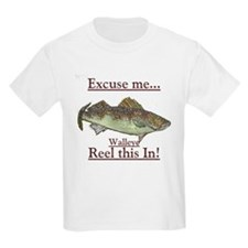 Reel this in T-Shirt