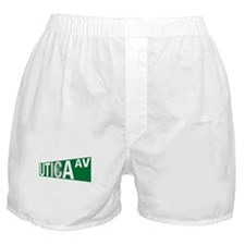 Utica Ave Boxer Shorts