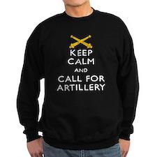 Call for Artillery Sweatshirt