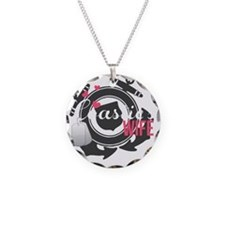Coasties Wife Necklace