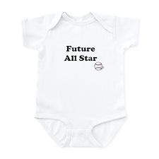 Future All Star Infant Bodysuit