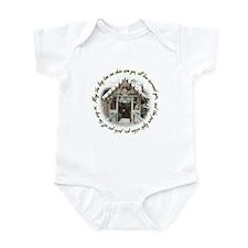 Gazebo Infant Bodysuit