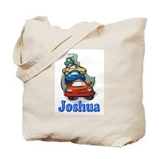 Joshua Cars Tote Bag