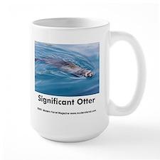 Significant Otter - Mug