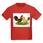 Nankin Bantams Kids Dark T-Shirt
