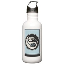 elec-guit-yang-CRD Water Bottle