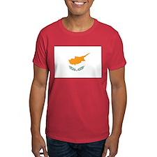 Cute Cyprus travel T-Shirt