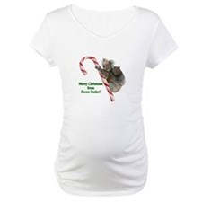 Koalas Climbing Candy Cane Chris Shirt