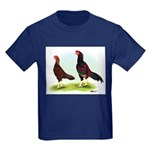 Dark Aseels Kids Dark T-Shirt