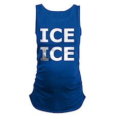 Ice Ice Baby Maternity Tank Top