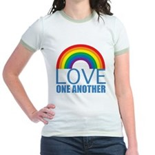 loveoneanother T