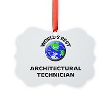 World's Best Architectural Techni Ornament