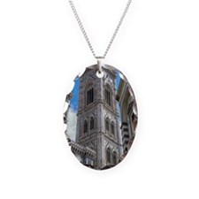 Florence - Giotto's Campanile Necklace