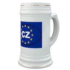 Czech Republic CZ European Stein