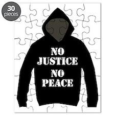 No Justice, No Peace Puzzle