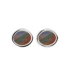 Whiteface Mountain Cufflinks