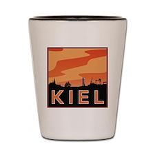 Kiel Nordeutschland Shot Glass