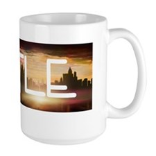 castlecap2 Coffee Mug