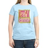 Foxy Grandma T-Shirt