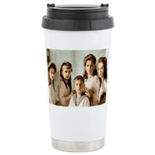 Romanov Children Thermos Mug