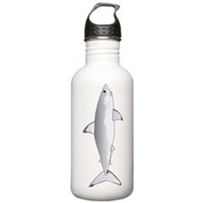 Great White Shark vt Water Bottle