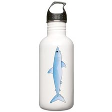 Mako Shark v Water Bottle