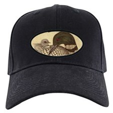 Loon Baseball Hat