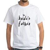 The Bride's Father Shirt