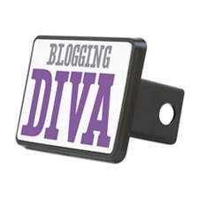 Blogging DIVA Hitch Cover