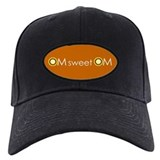 Om sweet Om Baseball Hat