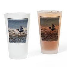 pelican 8x8 Drinking Glass