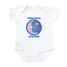 Twinkle Twinkle Little Star Infant Bodysuit