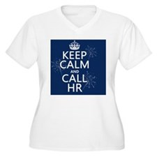 Keep Calm and Cal T-Shirt