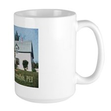 Green Gables Mug