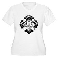 Gatsby Art Deco T-Shirt