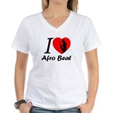 I love Afro beat Shirt