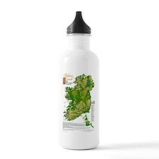 FIDELMAS WORLD Water Bottle
