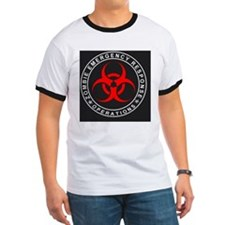 Zombie Emergency Response Operations T