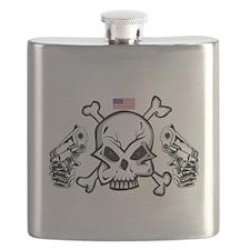 Gun Control Flask