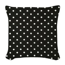 2013-07-21 18 Woven Throw Pillow