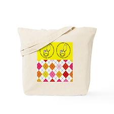 Registered Nurse 5 Tote Bag