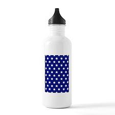 Stars Water Bottle
