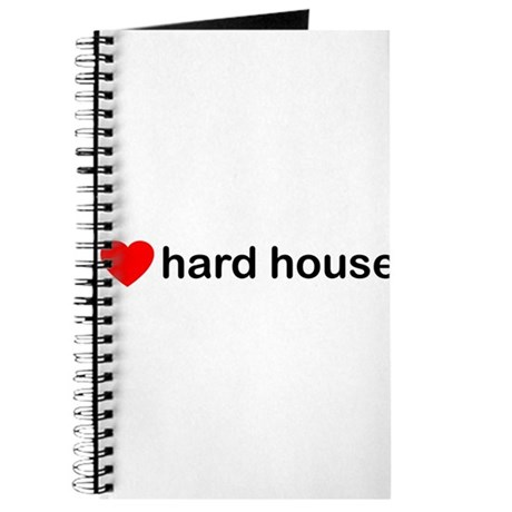 I Love Hard House Journal